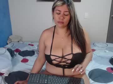 Chaturbate latina2hot69 cum record