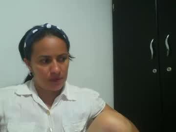 Chaturbate manuelacute webcam video