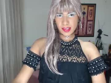 Chaturbate negrasumisa24 cum