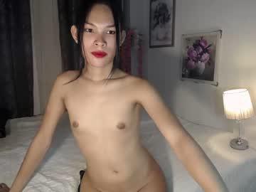Chaturbate ruby_ts cam video