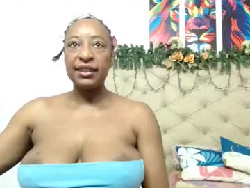 Chaturbate milfebony44 record video with dildo from Chaturbate