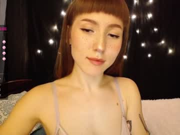 Chaturbate yoursweetnectar record public show video from Chaturbate