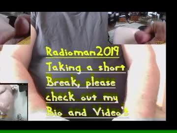 Chaturbate radiomankceg cam video from Chaturbate.com