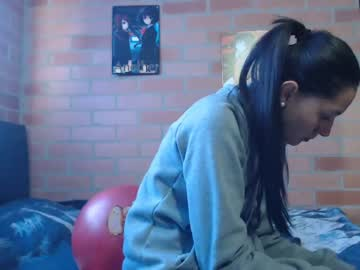 Chaturbate nathalylord public show video from Chaturbate