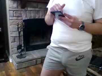 Chaturbate realbigdill blowjob show