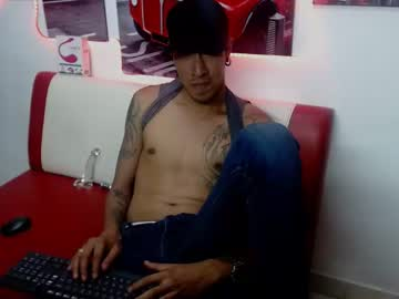Chaturbate victorious_kimg