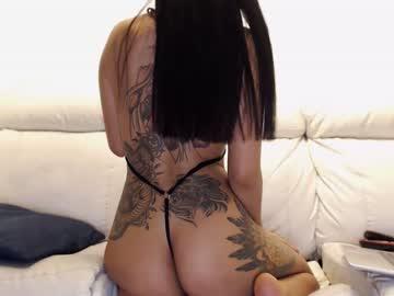 Chaturbate venus_col record private sex video from Chaturbate