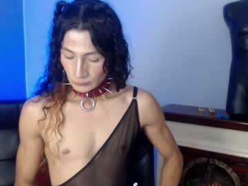 Chaturbate zafiro_lohan private show video