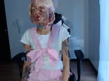 Chaturbate pinkcatlive public show video