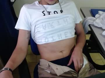 Chaturbate tego_hot