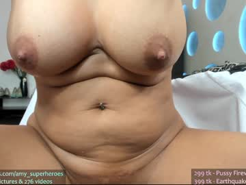 Chaturbate amysuperheroes record cam video from Chaturbate