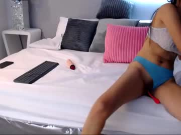 Chaturbate scarle_rose