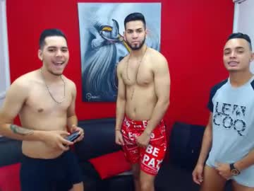 Chaturbate newdairyboys private show