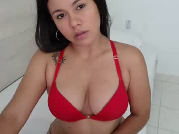 Chaturbate salomeguzman18 record blowjob video