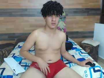 Chaturbate yefersonnicexx record show with cum from Chaturbate.com