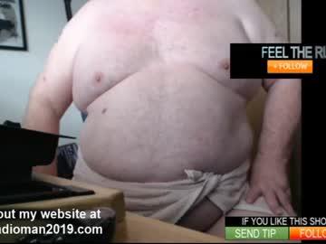 Chaturbate radiomankceg webcam record