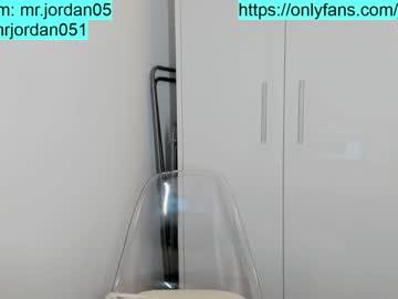 Chaturbate jordan_rush01 record cam show