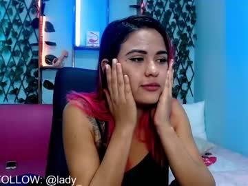 Chaturbate lady_fx public webcam