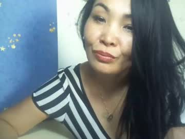Chaturbate anna_belli private webcam