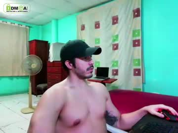 Chaturbate kolombianox record video with dildo from Chaturbate