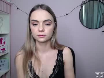 Chaturbate lolli_mary record private sex show