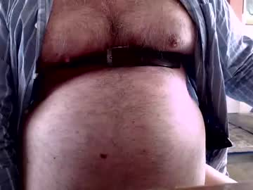 Chaturbate hugehairybeergut show with toys from Chaturbate.com