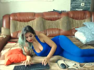 Chaturbate aymarsensual record show with toys