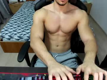 Chaturbate masterkingmuscle record webcam show from Chaturbate