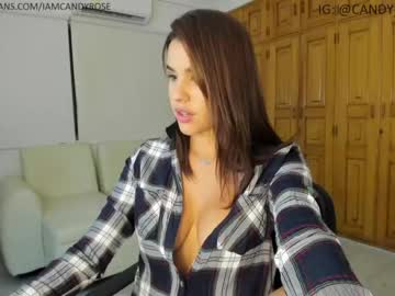 Chaturbate candy_rose_ record private show from Chaturbate
