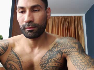 Chaturbate rogers_p premium show video from Chaturbate