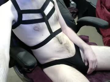 Chaturbate shadow_puppet private webcam