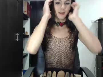 Chaturbate camilitasexylatin chaturbate webcam video
