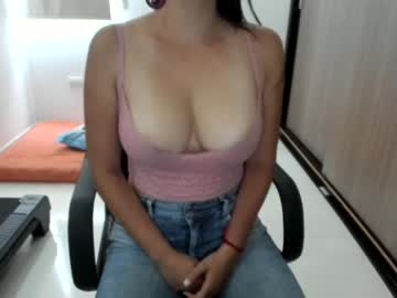 Chaturbate sweet_yin record public show from Chaturbate