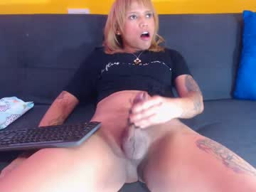 Chaturbate lincyblondehot_27 video from Chaturbate