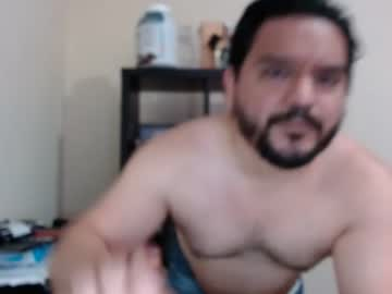 Chaturbate king_leo_4u show with cum