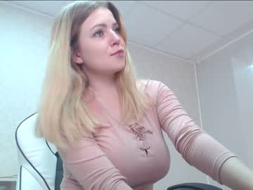 Chaturbate blondiebetsy webcam record