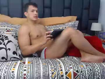 Chaturbate mack_t record private XXX video from Chaturbate