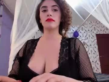 Chaturbate letitiavixen show with cum
