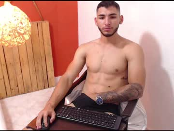 Chaturbate damian_ragnarok01 record webcam video from Chaturbate