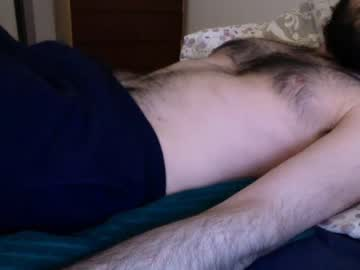 Chaturbate hairy_aleck33 private show video