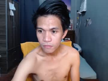Chaturbate asian_loverboi69 private show video