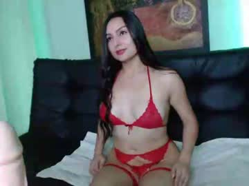 Chaturbate nahomy_fox show with cum from Chaturbate.com