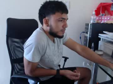 Chaturbate andres_andres123 record private show