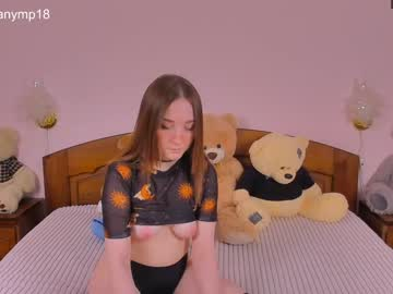 Chaturbate nymphalean public show video from Chaturbate