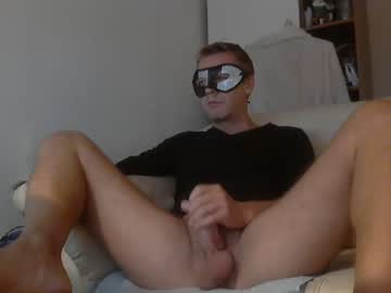Chaturbate michaellbobb show with toys