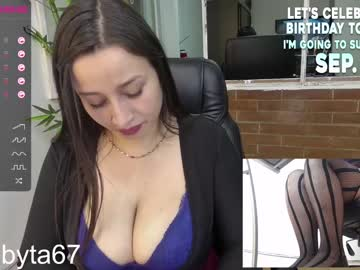Chaturbate abby_taylorr_ cam show from Chaturbate