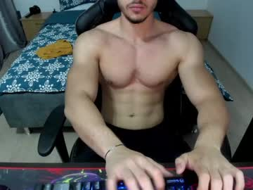 Chaturbate masterkingmuscle record webcam video from Chaturbate.com