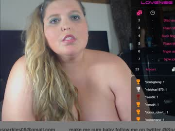 Chaturbate ivanka_trumps record private XXX video