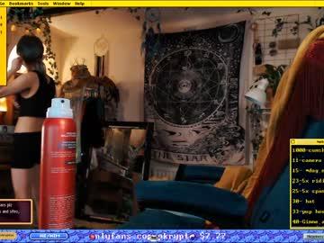 Chaturbate quinnkryptos private XXX show from Chaturbate.com