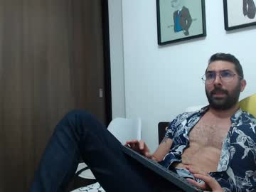 Chaturbate thomas_blanco record show with cum